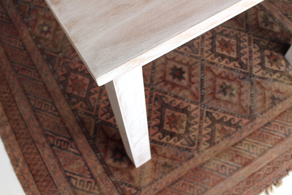 Sticks and Bricks 1 inch farm table
