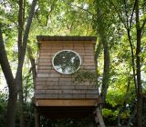 The Tree House, Interior Design, Sticks and Bricks