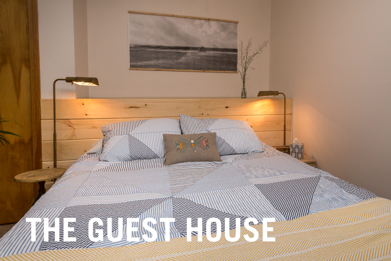 The Guest House, Interior Design, Stay, Sticks and Bricks, Liz Karney, Northampton, MA, Pioneer Valley